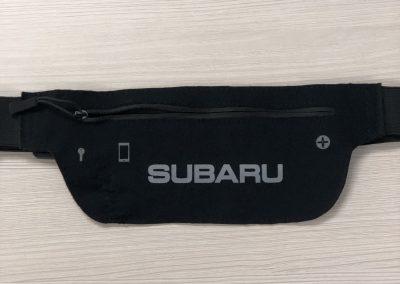 Subaru Running Belt Bag